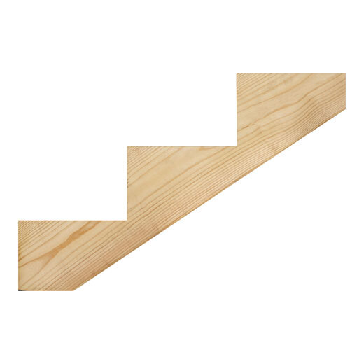 Deck Stair Parts & Accessories