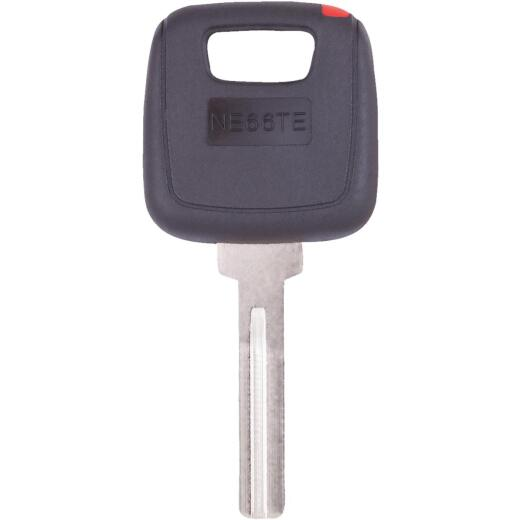ILCO Look Alike Key Shell For Volvo Models