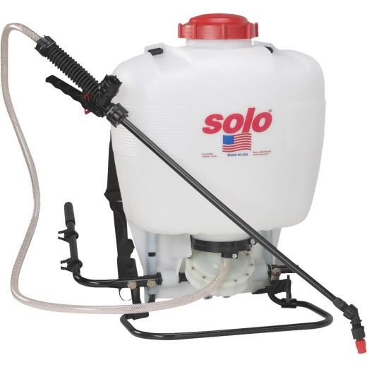 Solo 475 4 Gal. Backpack Sprayer
